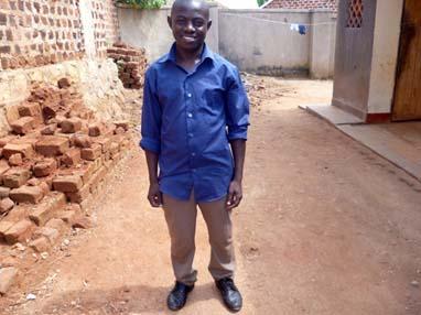 Denis Mukasa