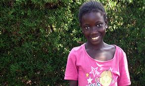 Gloria Namugerwa