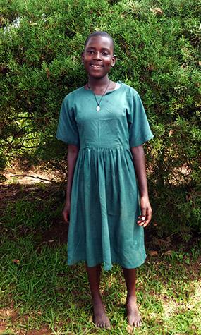 Mary Nasuuna