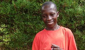 Lawrence Kakembo